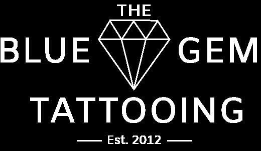 06bdac156 Tattoo Shop in Green Bay, WI | The Blue Gem Tattooing